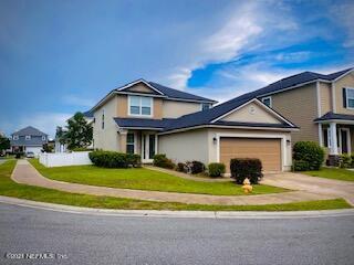 419 MAHONEY, ORANGE PARK, FLORIDA 32065, 4 Bedrooms Bedrooms, ,3 BathroomsBathrooms,Residential,For sale,MAHONEY,1123418