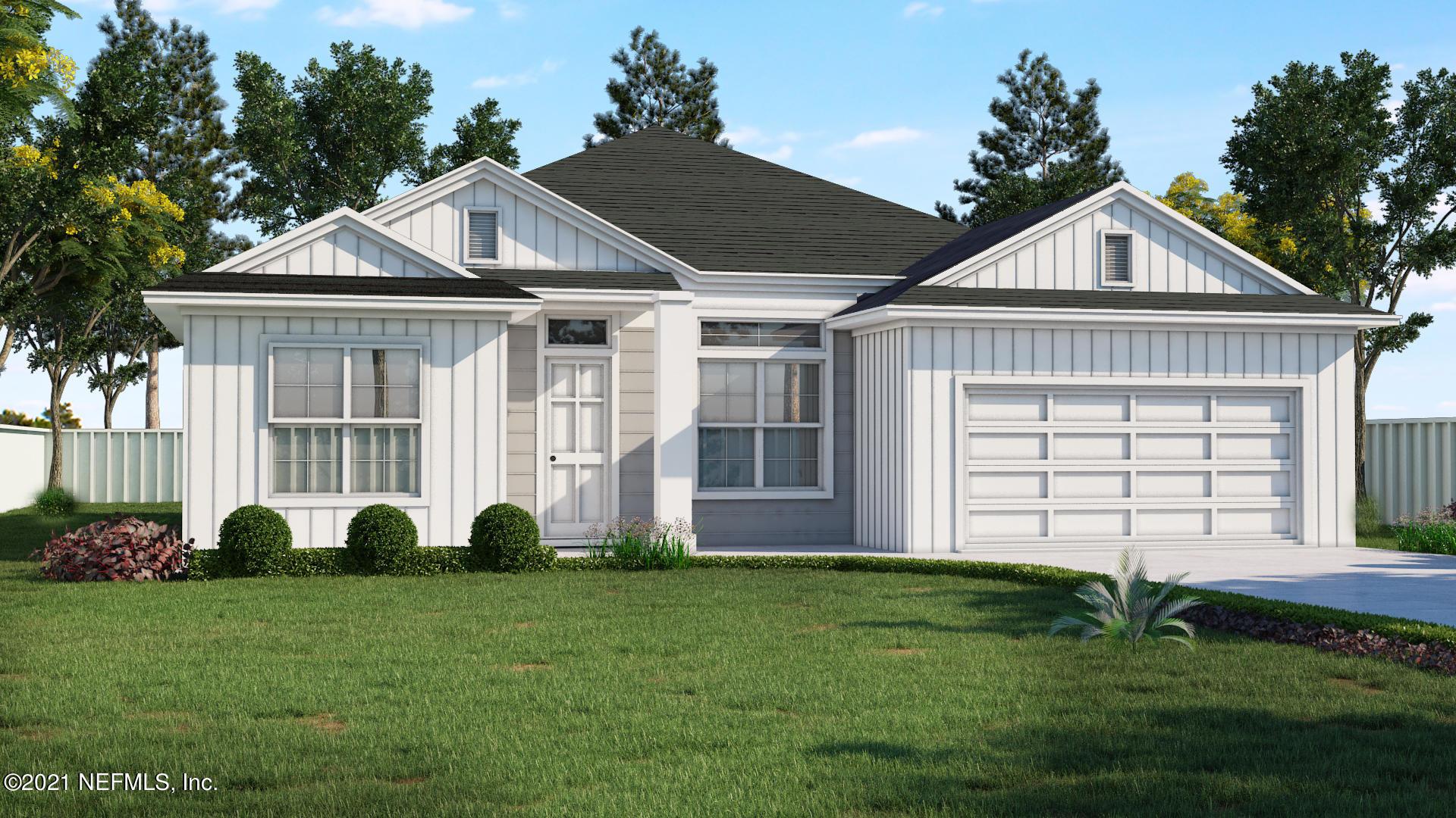 1189 SANDLAKE, ST AUGUSTINE, FLORIDA 32092, 4 Bedrooms Bedrooms, ,3 BathroomsBathrooms,Residential,For sale,SANDLAKE,1123493