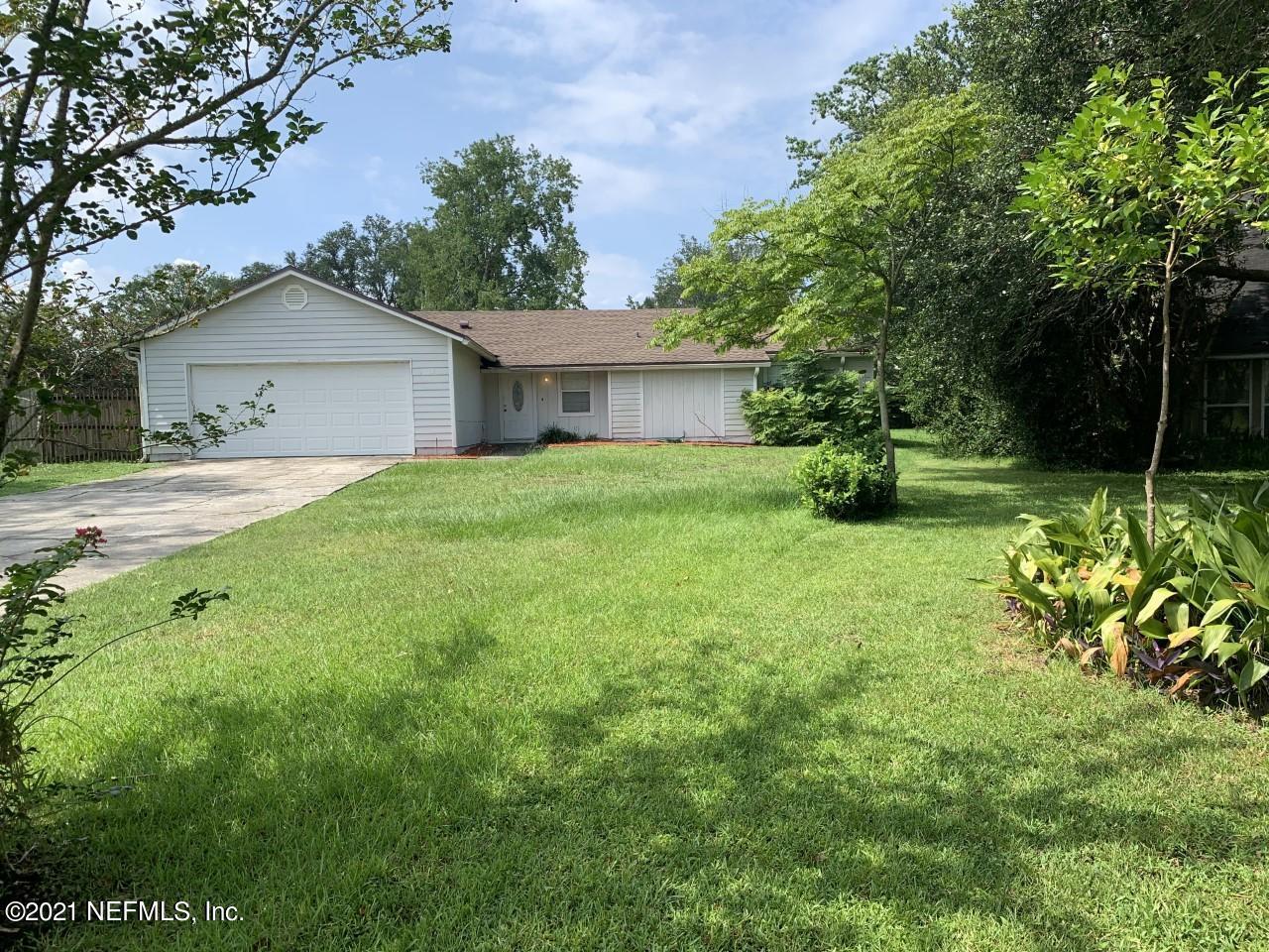 655 CHARLES CARROLL, ORANGE PARK, FLORIDA 32073, 3 Bedrooms Bedrooms, ,2 BathroomsBathrooms,Residential,For sale,CHARLES CARROLL,1123840