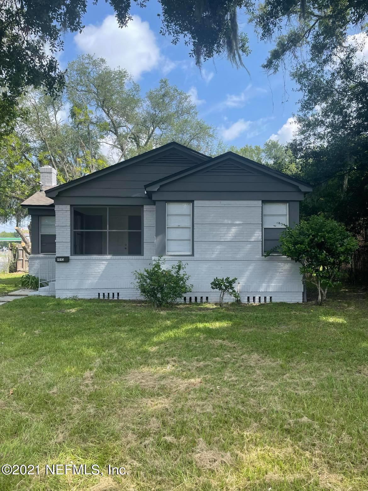 4845 ATTLEBORO, JACKSONVILLE, FLORIDA 32205, ,Commercial,For sale,ATTLEBORO,1123634