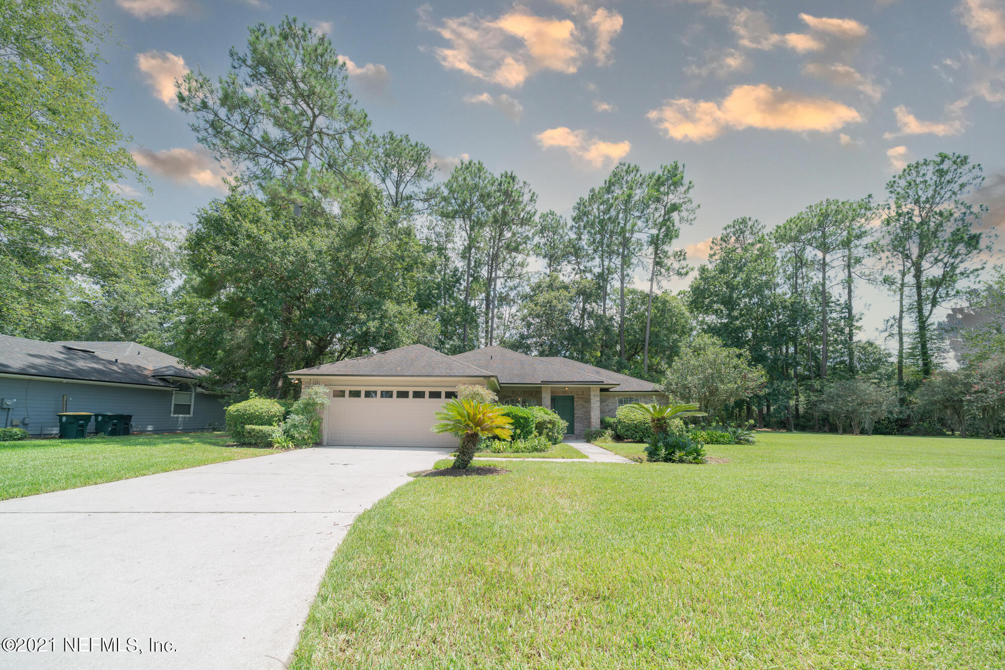 4310 CARRIAGE CROSSING DR JACKSONVILLE - 1