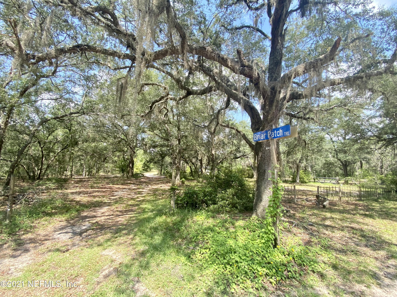 28152 BRIAR PATCH, HILLIARD, FLORIDA 32046, ,Vacant land,For sale,BRIAR PATCH,1123744