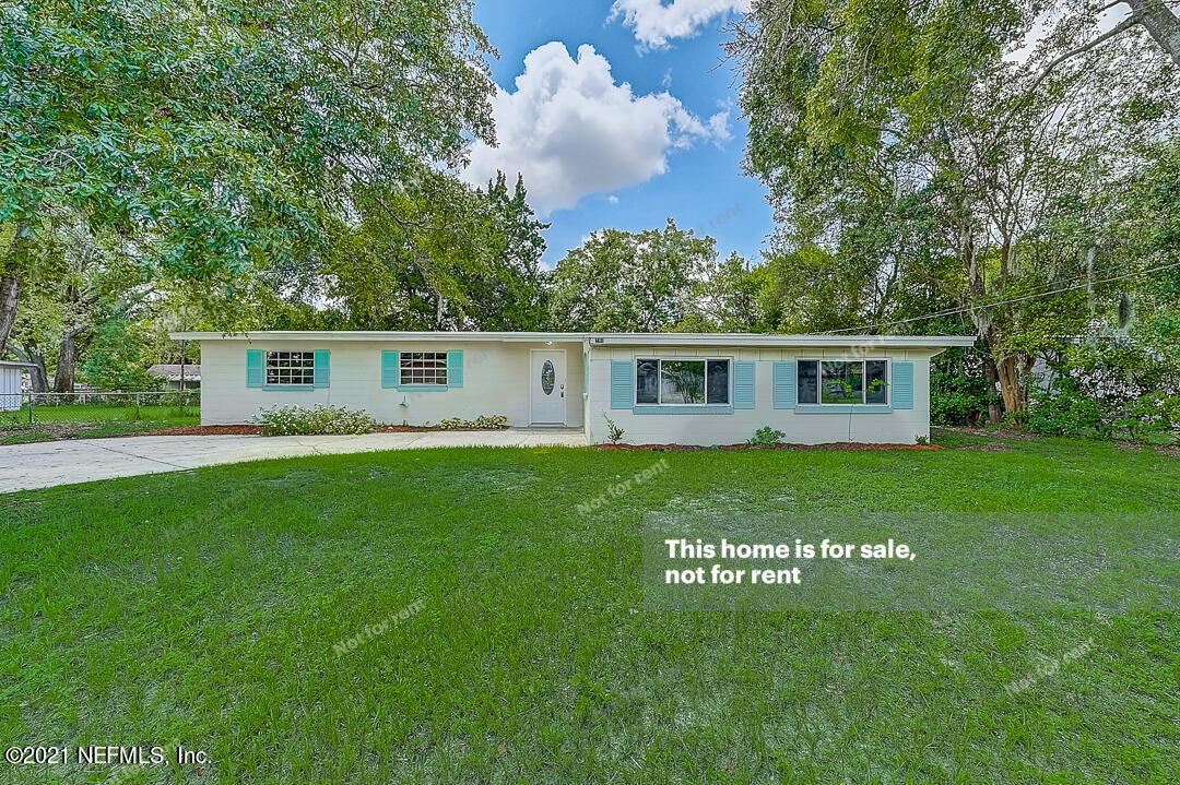 380 GANO, ORANGE PARK, FLORIDA 32073, 4 Bedrooms Bedrooms, ,2 BathroomsBathrooms,Residential,For sale,GANO,1123810