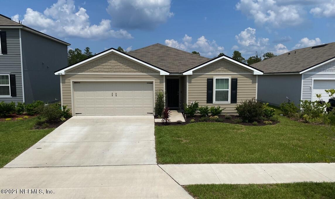 2946 SUNRISE CREEK, GREEN COVE SPRINGS, FLORIDA 32043, 4 Bedrooms Bedrooms, ,2 BathroomsBathrooms,Residential,For sale,SUNRISE CREEK,1123815