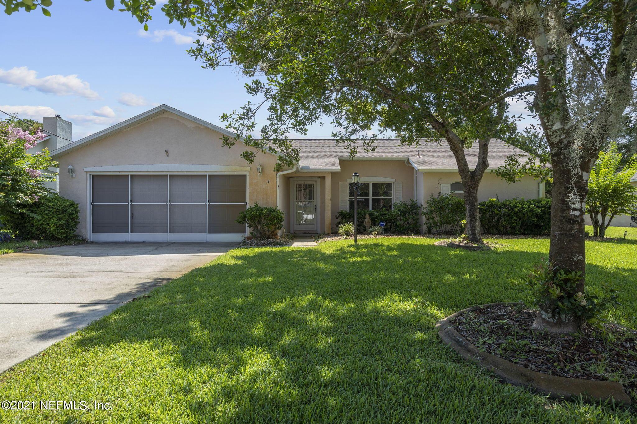 3 WATERLOO, PALM COAST, FLORIDA 32164, 2 Bedrooms Bedrooms, ,2 BathroomsBathrooms,Residential,For sale,WATERLOO,1123824