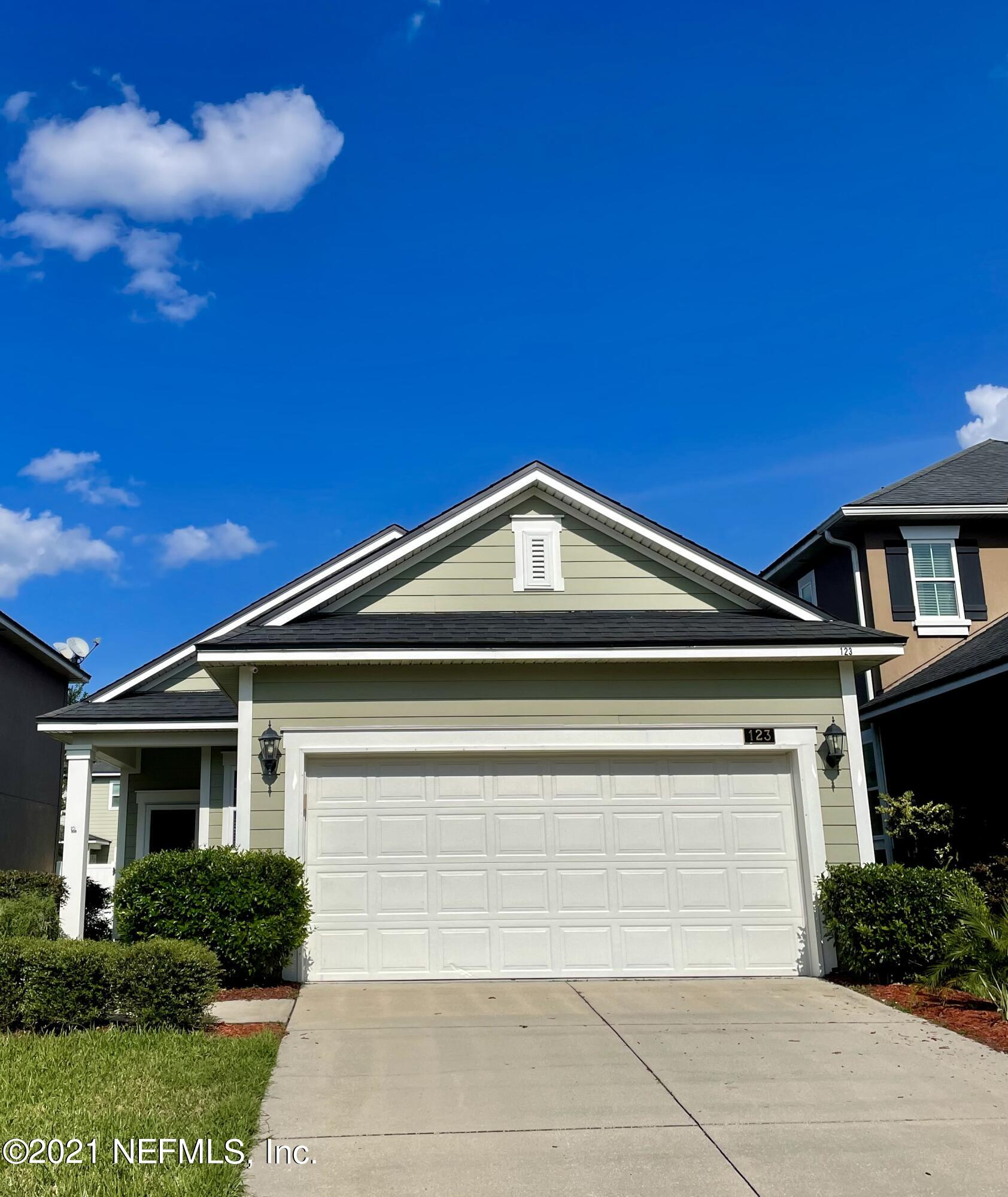 123 WOODLAND GREENS, PONTE VEDRA, FLORIDA 32081, 4 Bedrooms Bedrooms, ,2 BathroomsBathrooms,Rental,For Rent,WOODLAND GREENS,1123826