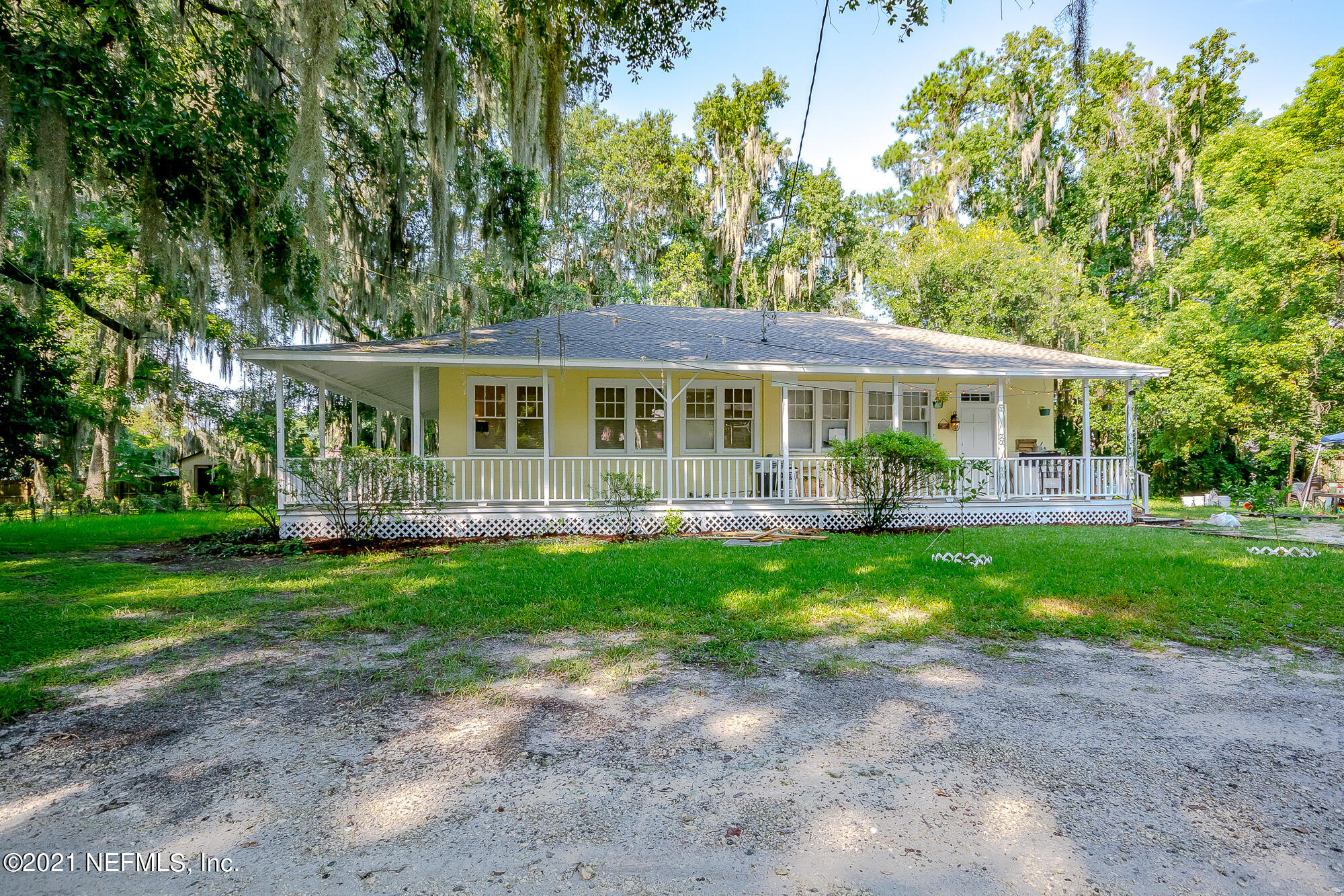 1248 HICKORY COVE, ORANGE PARK, FLORIDA 32073, 6 Bedrooms Bedrooms, ,3 BathroomsBathrooms,Residential,For sale,HICKORY COVE,1124660