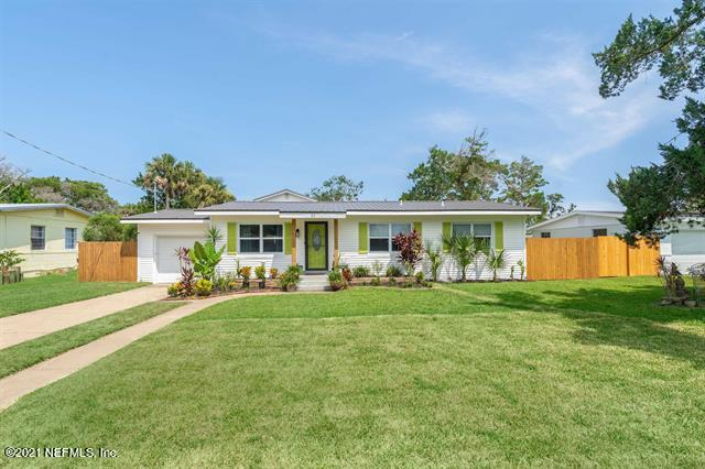 80 COQUINA AVE ST AUGUSTINE - 1