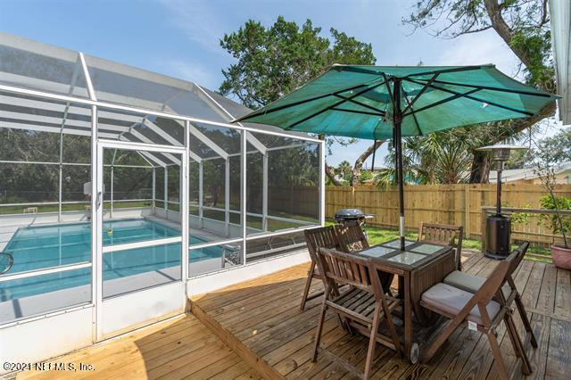 80 COQUINA AVE ST AUGUSTINE - 32