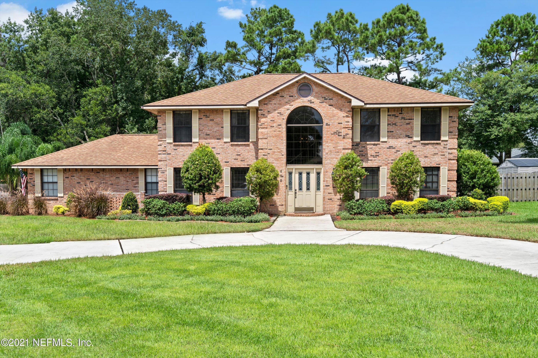662 FINGAL, ORANGE PARK, FLORIDA 32073, 4 Bedrooms Bedrooms, ,2 BathroomsBathrooms,Residential,For sale,FINGAL,1126657