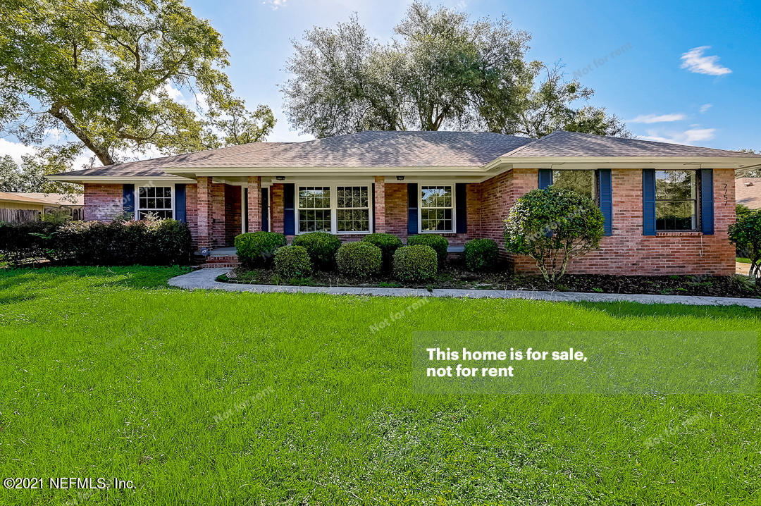 2757 PEBBLERIDGE, ORANGE PARK, FLORIDA 32065, 4 Bedrooms Bedrooms, ,3 BathroomsBathrooms,Residential,For sale,PEBBLERIDGE,1127425
