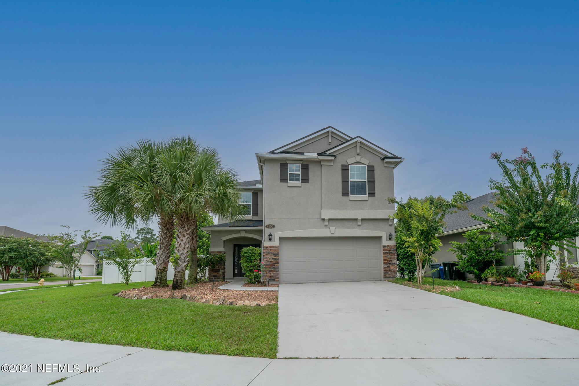 4550 PLANTATION OAKS, ORANGE PARK, FLORIDA 32065, 4 Bedrooms Bedrooms, ,2 BathroomsBathrooms,Residential,For sale,PLANTATION OAKS,1128618