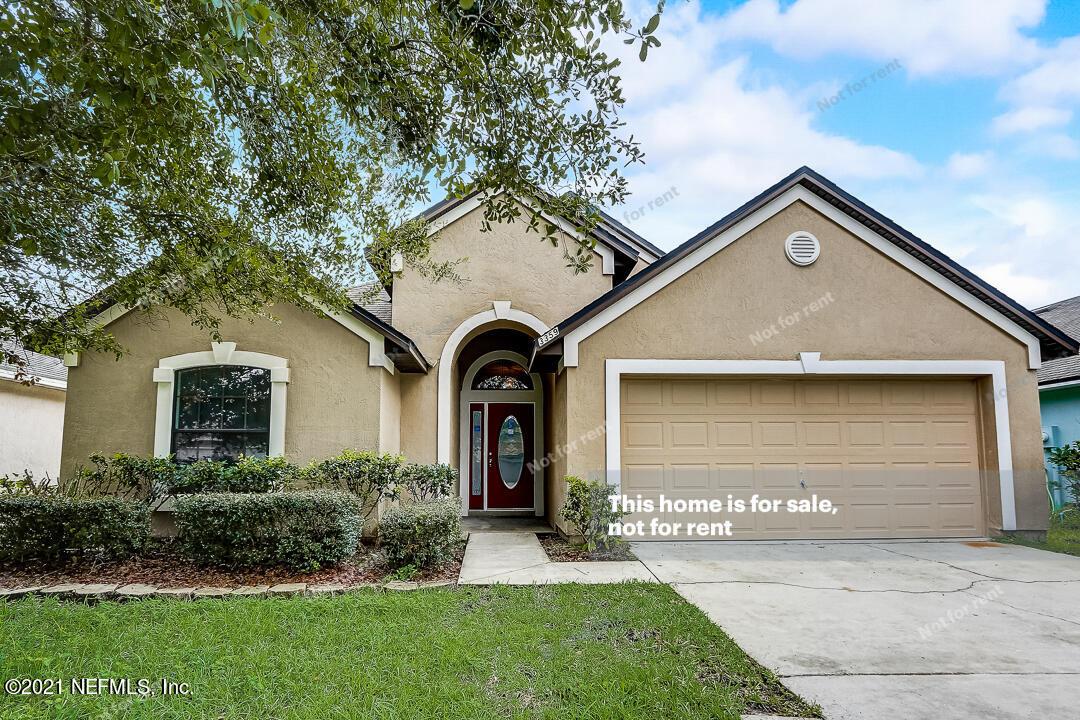 3359 HIGHLAND MILL, ORANGE PARK, FLORIDA 32065, 3 Bedrooms Bedrooms, ,3 BathroomsBathrooms,Residential,For sale,HIGHLAND MILL,1129398