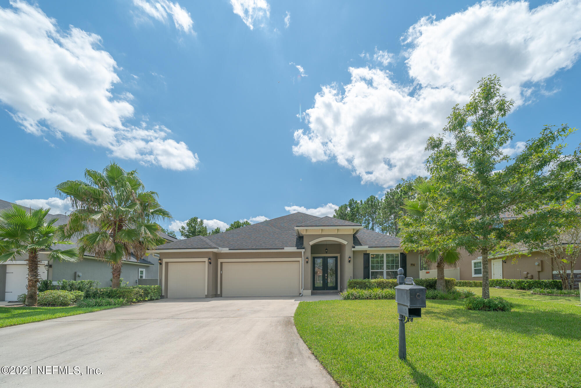 4475 QUAIL HOLLOW, ORANGE PARK, FLORIDA 32065, 4 Bedrooms Bedrooms, ,3 BathroomsBathrooms,Residential,For sale,QUAIL HOLLOW,1129980