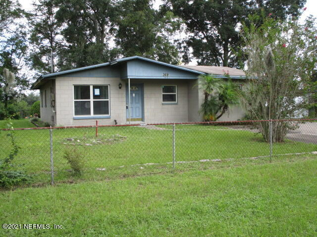 369 HILLTOP, ORANGE PARK, FLORIDA 32073, 3 Bedrooms Bedrooms, ,1 BathroomBathrooms,Residential,For sale,HILLTOP,1130043