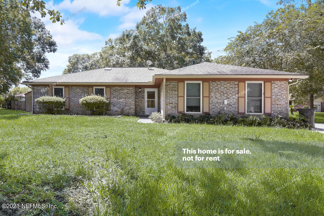 340 RAGGEDY POINT, ORANGE PARK, FLORIDA 32003, 3 Bedrooms Bedrooms, ,2 BathroomsBathrooms,Residential,For sale,RAGGEDY POINT,1130215