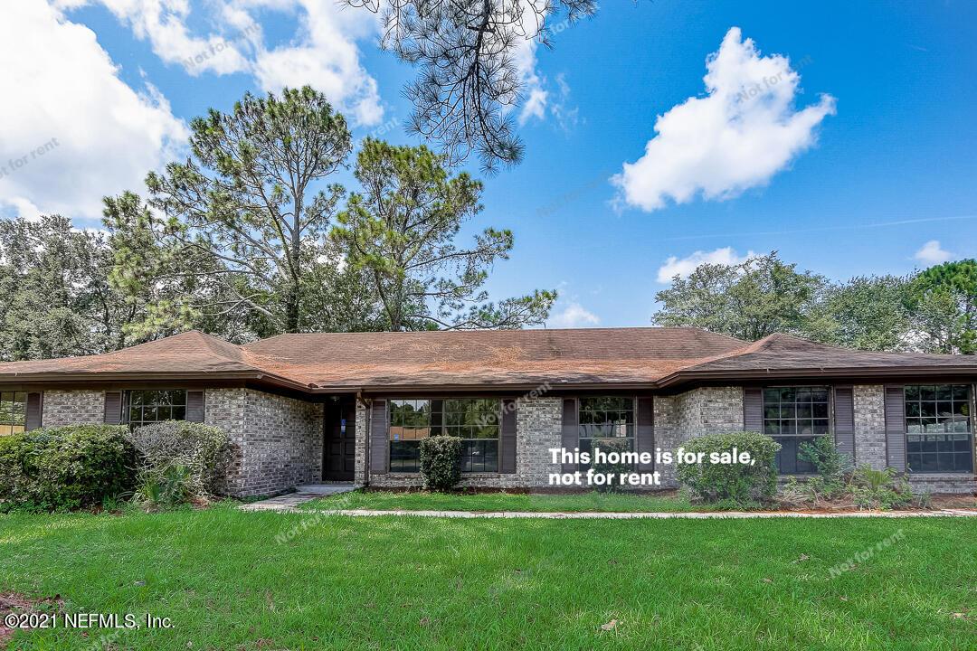 307 FOXRIDGE, ORANGE PARK, FLORIDA 32065, 4 Bedrooms Bedrooms, ,3 BathroomsBathrooms,Residential,For sale,FOXRIDGE,1130223
