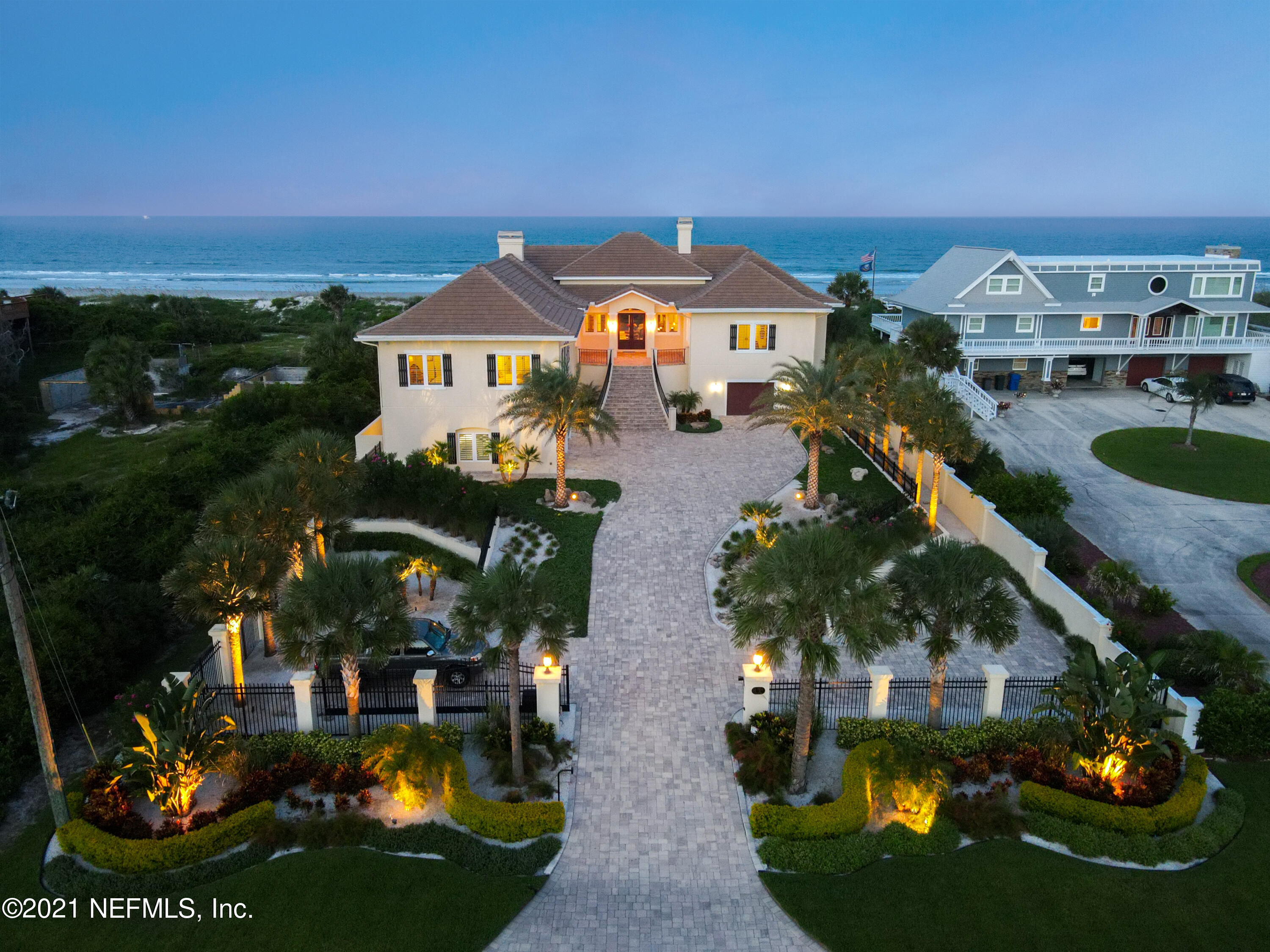 7454 A1A, ST AUGUSTINE, FLORIDA 32080, 4 Bedrooms Bedrooms, ,5 BathroomsBathrooms,Residential,For sale,A1A,1130300