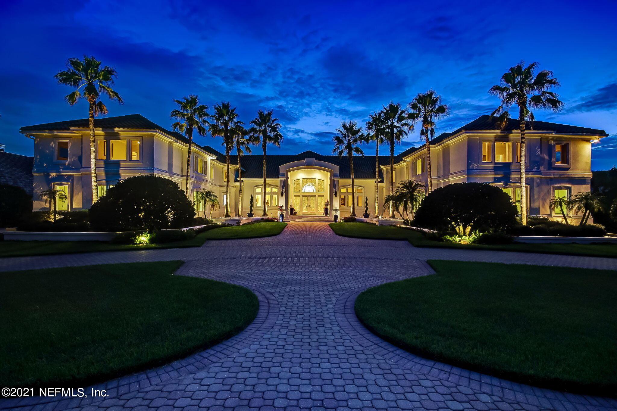 24749 HARBOUR VIEW, PONTE VEDRA BEACH, FLORIDA 32082, 9 Bedrooms Bedrooms, ,9 BathroomsBathrooms,Residential,For sale,HARBOUR VIEW,1129220