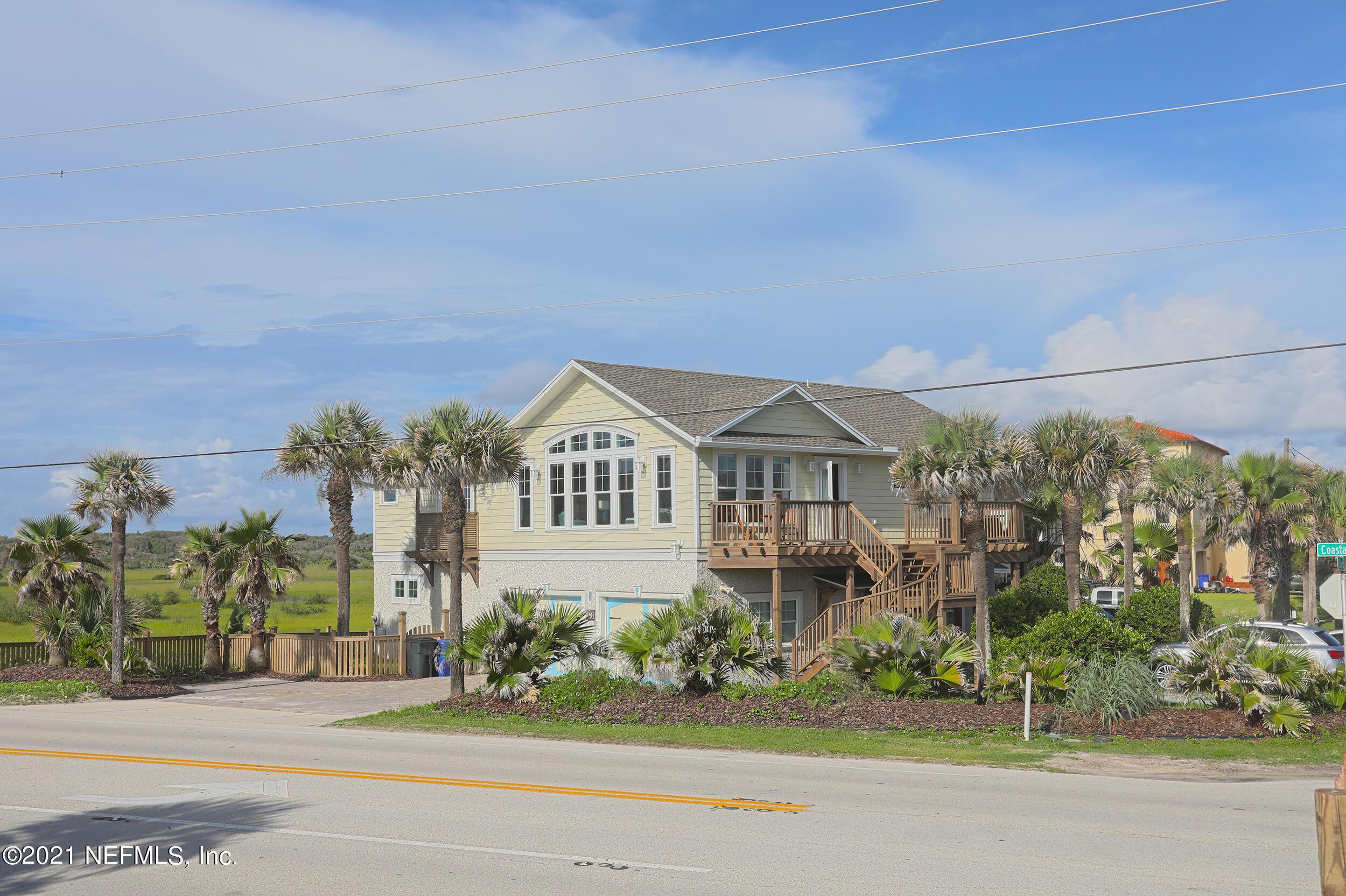 101 CARCABA, ST AUGUSTINE BEACH, FLORIDA 32084, 4 Bedrooms Bedrooms, ,4 BathroomsBathrooms,Rental,For Rent,CARCABA,1130578