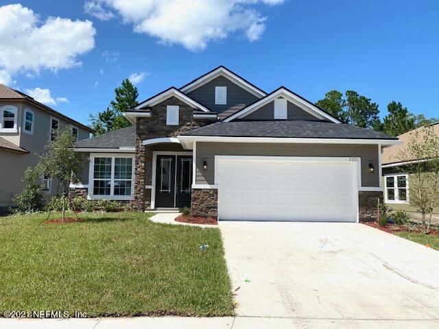 2721 COPPERWOOD, ORANGE PARK, FLORIDA 32073, 4 Bedrooms Bedrooms, ,2 BathroomsBathrooms,Residential,For sale,COPPERWOOD,1101315
