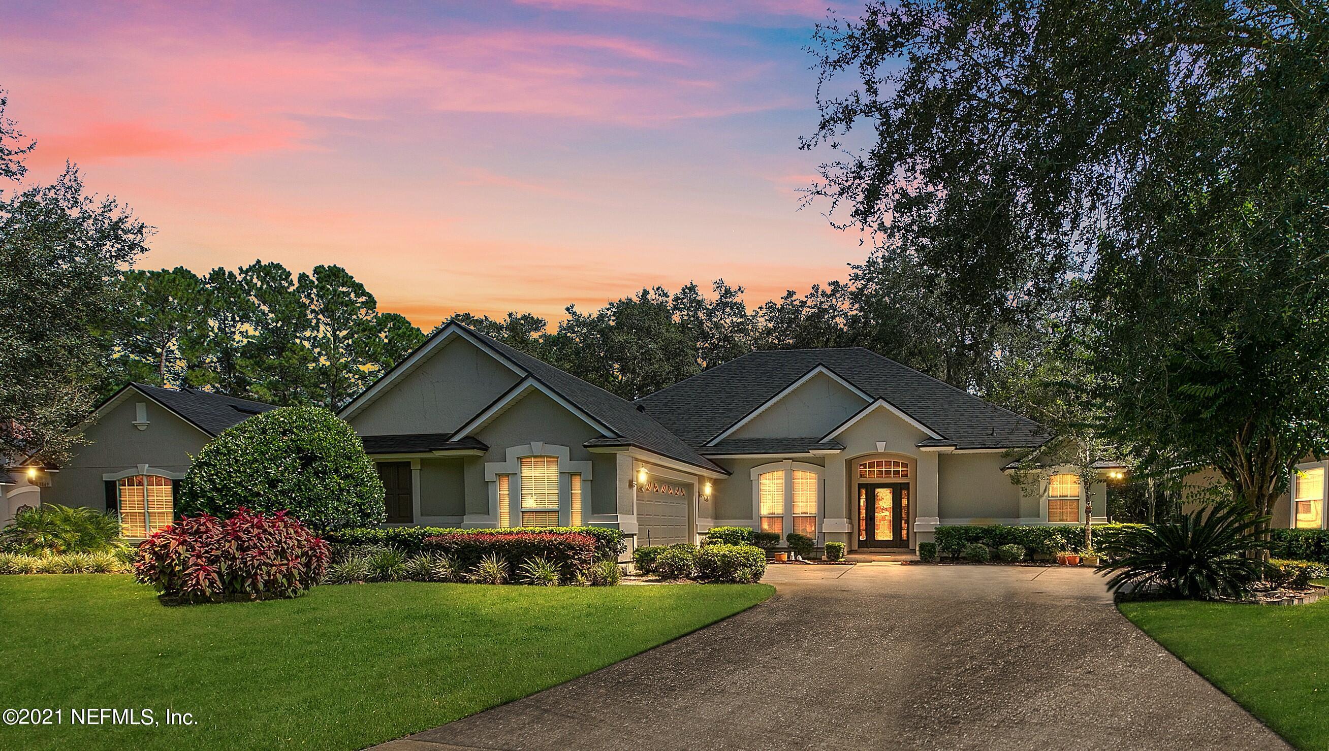 3845 PADDINGTON, ST AUGUSTINE, FLORIDA 32092, 4 Bedrooms Bedrooms, ,3 BathroomsBathrooms,Residential,For sale,PADDINGTON,1131832