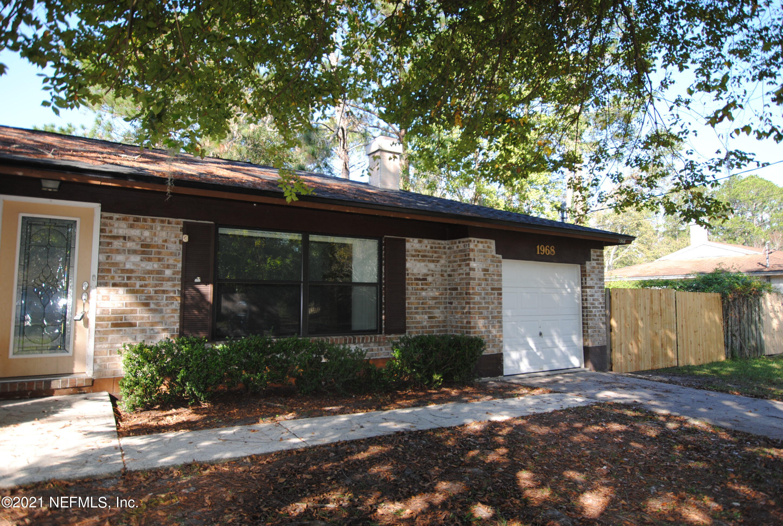 1968 BLAIR, JACKSONVILLE, FLORIDA 32221, 22 Bedrooms Bedrooms, ,11 BathroomsBathrooms,Investment / MultiFamily,For sale,BLAIR,1132134
