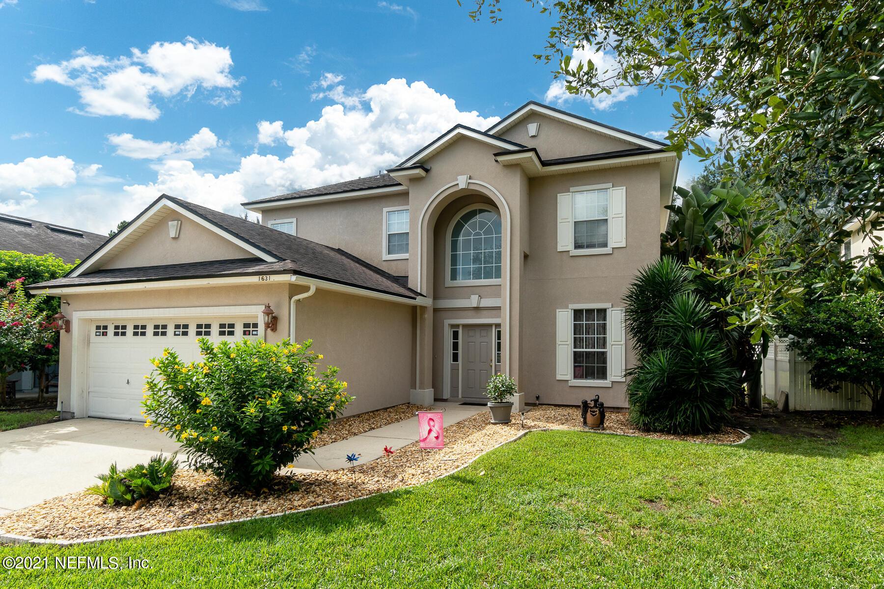 1631 CANOPY OAKS, ORANGE PARK, FLORIDA 32065, 4 Bedrooms Bedrooms, ,2 BathroomsBathrooms,Residential,For sale,CANOPY OAKS,1132006