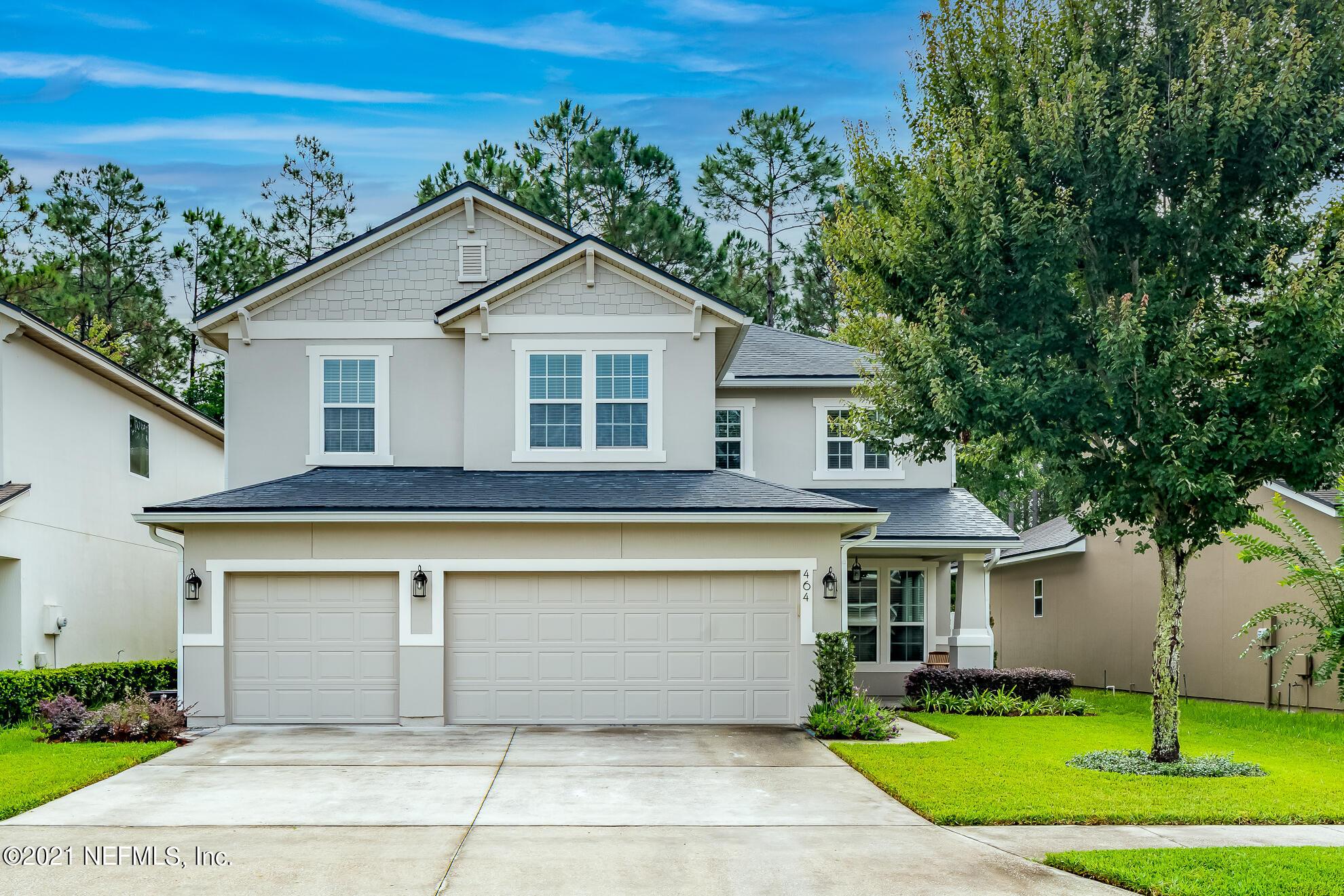 464 GLENDALE, ORANGE PARK, FLORIDA 32065, 5 Bedrooms Bedrooms, ,2 BathroomsBathrooms,Residential,For sale,GLENDALE,1132696