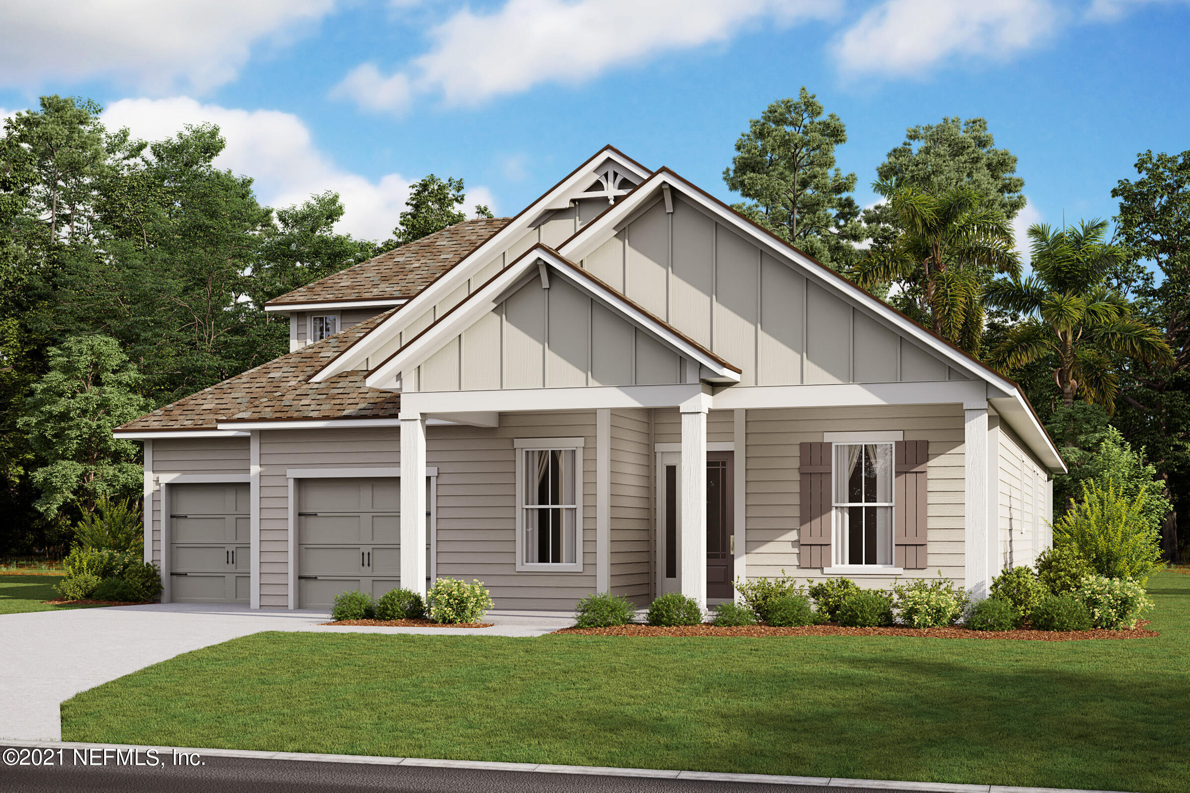 157 POTTERS MILL, PONTE VEDRA, FLORIDA 32081, 4 Bedrooms Bedrooms, ,4 BathroomsBathrooms,Residential,For sale,POTTERS MILL,1132914