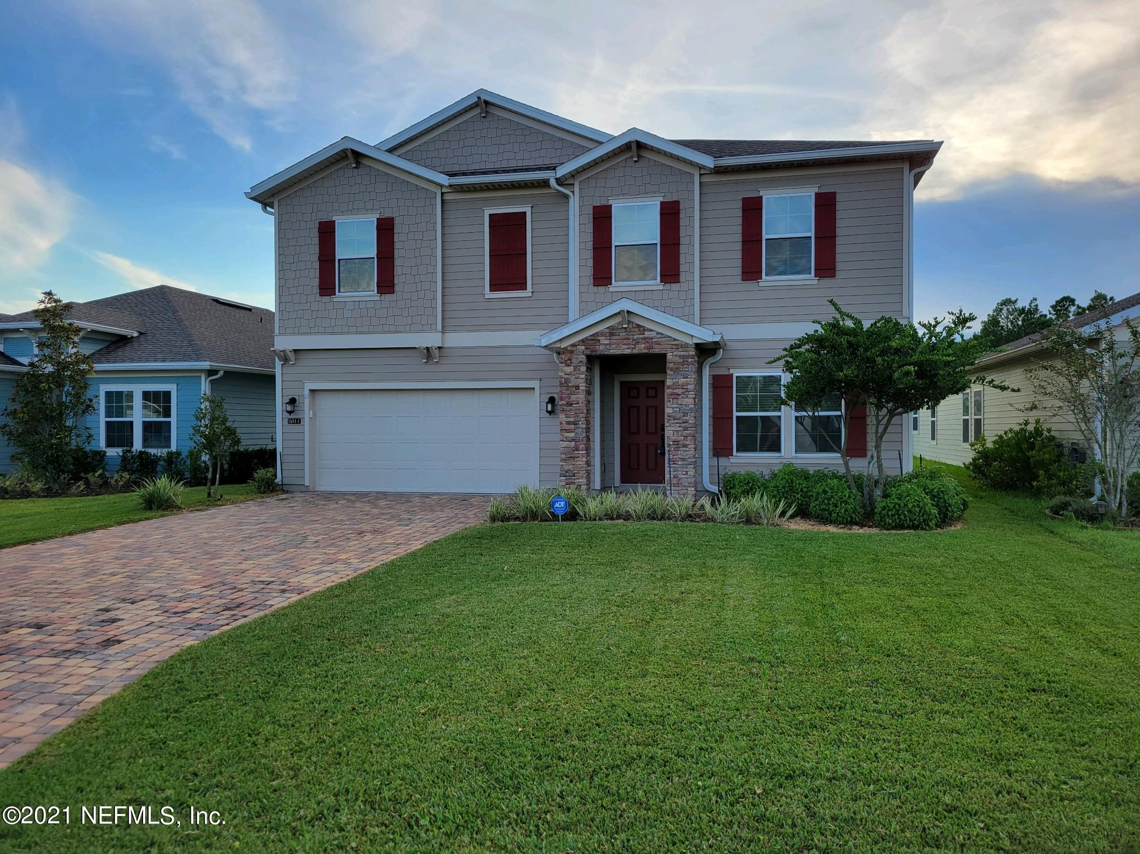 4014 ARBOR MILL, ORANGE PARK, FLORIDA 32065, 4 Bedrooms Bedrooms, ,2 BathroomsBathrooms,Residential,For sale,ARBOR MILL,1132938