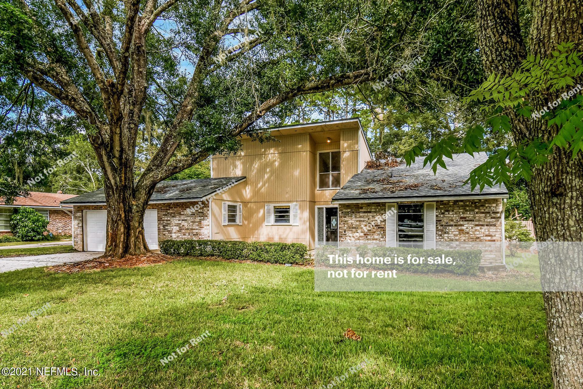 5210 RAINEY, ORANGE PARK, FLORIDA 32065, 3 Bedrooms Bedrooms, ,2 BathroomsBathrooms,Residential,For sale,RAINEY,1133263