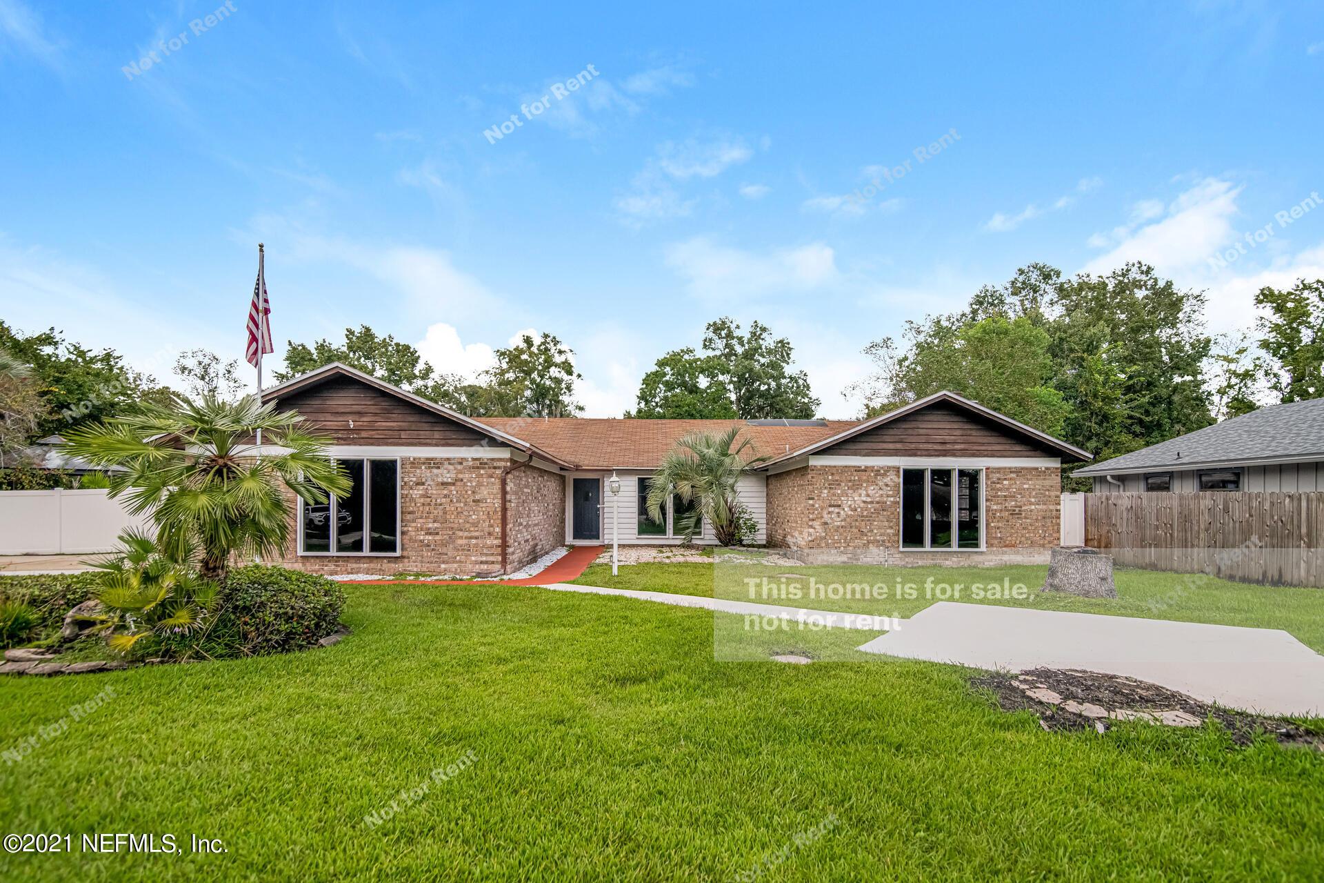 1499 ST FRANCIS, ORANGE PARK, FLORIDA 32073, 3 Bedrooms Bedrooms, ,2 BathroomsBathrooms,Residential,For sale,ST FRANCIS,1133310