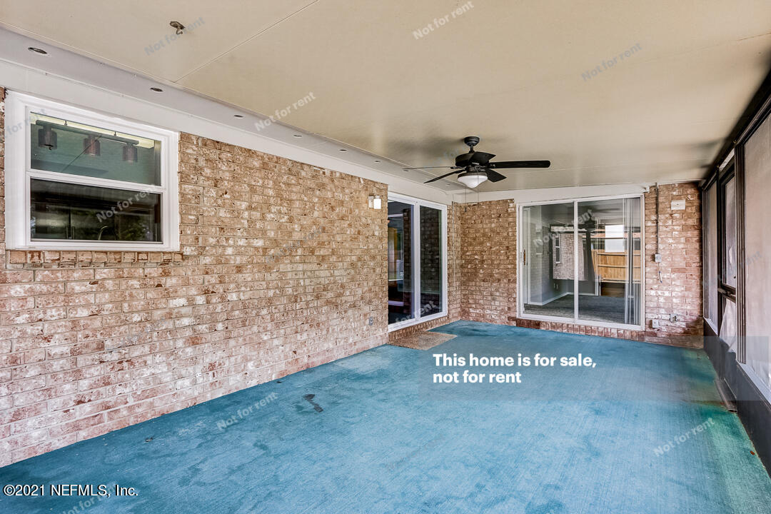 23 VANDERFORD, ORANGE PARK, FLORIDA 32073, 3 Bedrooms Bedrooms, ,2 BathroomsBathrooms,Residential,For sale,VANDERFORD,1134418