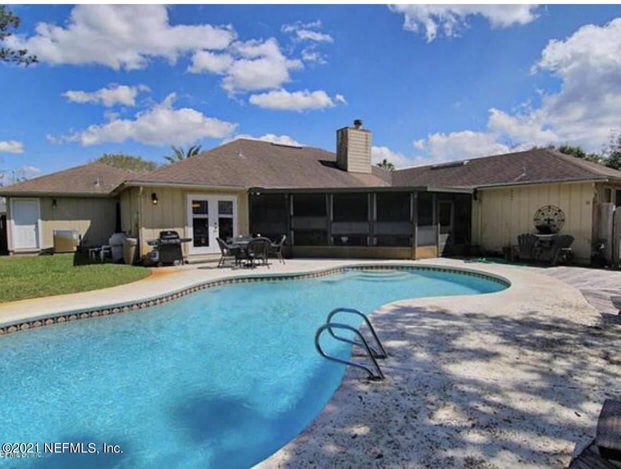 14258 FALCONHEAD, JACKSONVILLE, FLORIDA 32224, 4 Bedrooms Bedrooms, ,2 BathroomsBathrooms,Rental,For Rent,FALCONHEAD,1135736