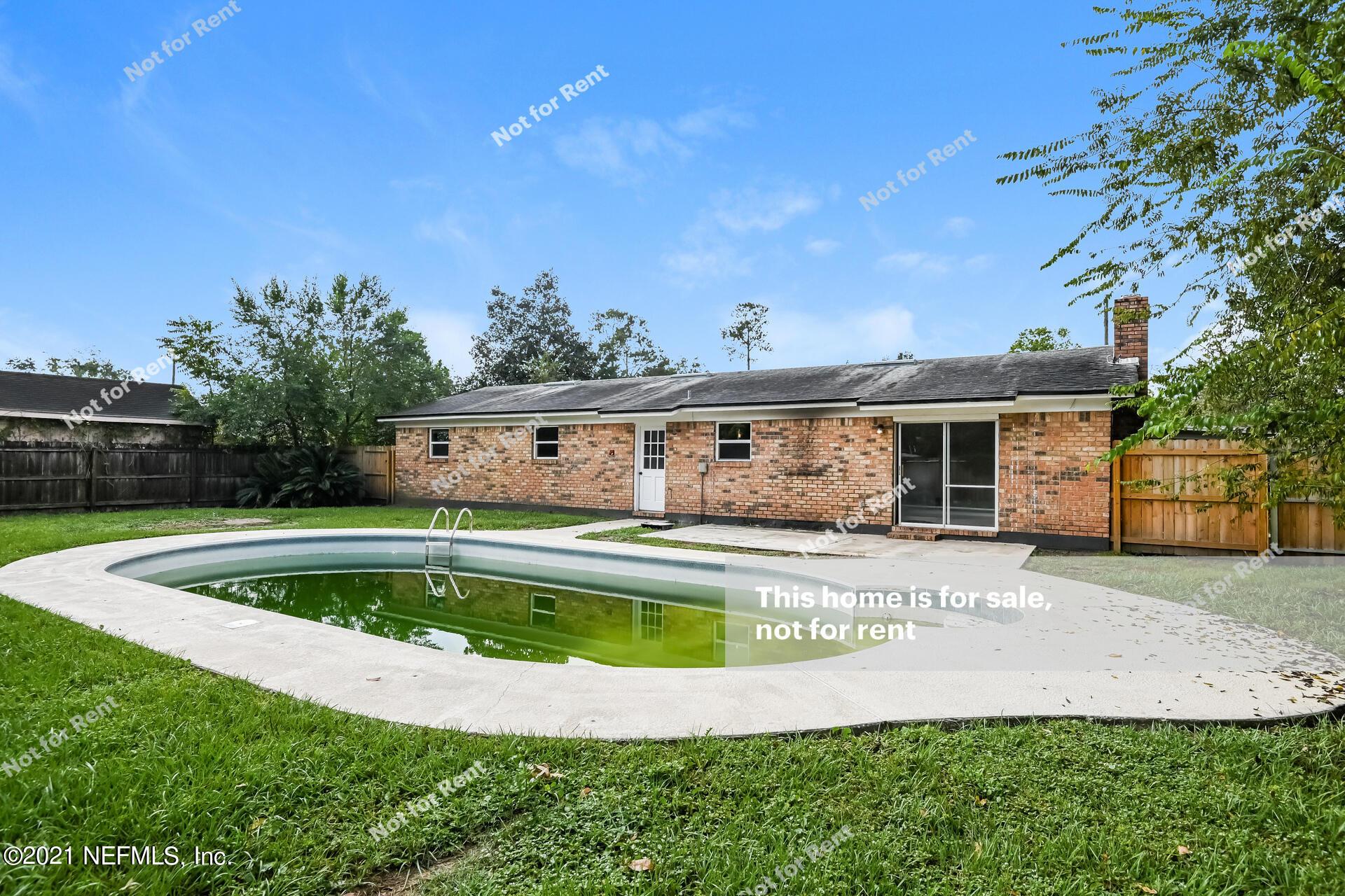 1127 WILLOW, ORANGE PARK, FLORIDA 32073, 3 Bedrooms Bedrooms, ,2 BathroomsBathrooms,Residential,For sale,WILLOW,1135928