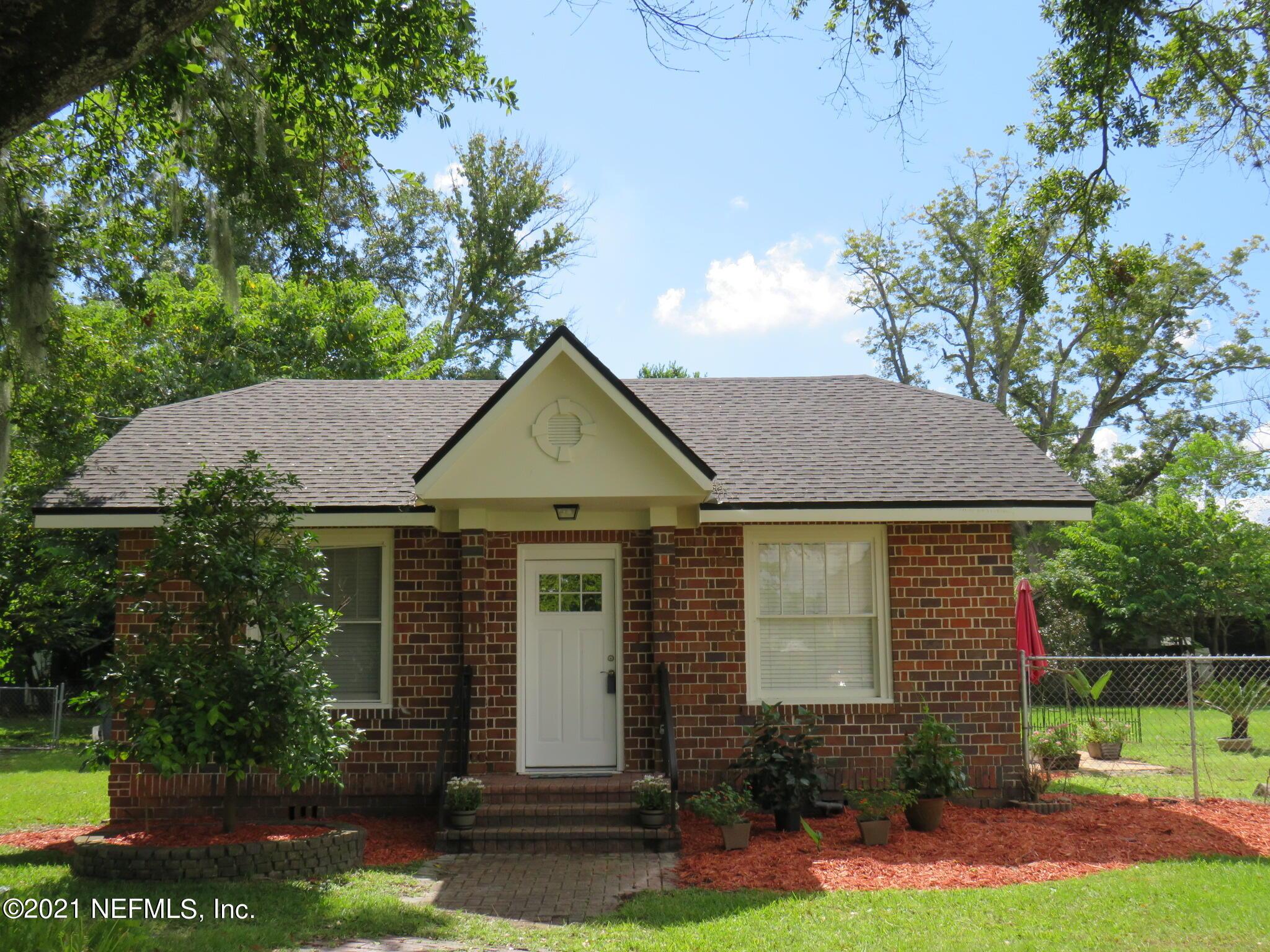 4644 PALMER, JACKSONVILLE, FLORIDA 32210, ,Commercial,For sale,PALMER,1135979