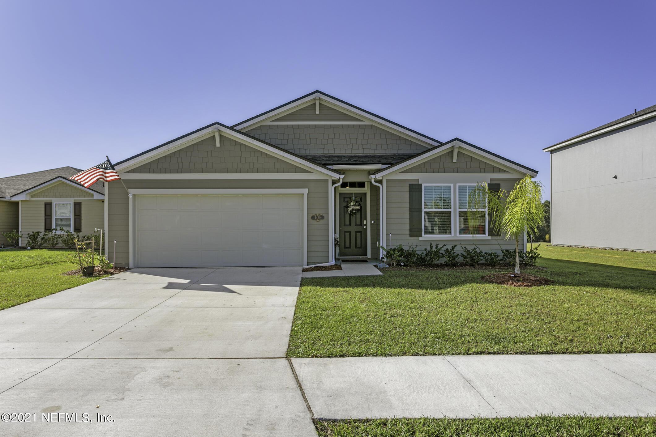 4450 WARM SPRINGS, MIDDLEBURG, FLORIDA 32068, 4 Bedrooms Bedrooms, ,2 BathroomsBathrooms,Residential,For sale,WARM SPRINGS,1136774
