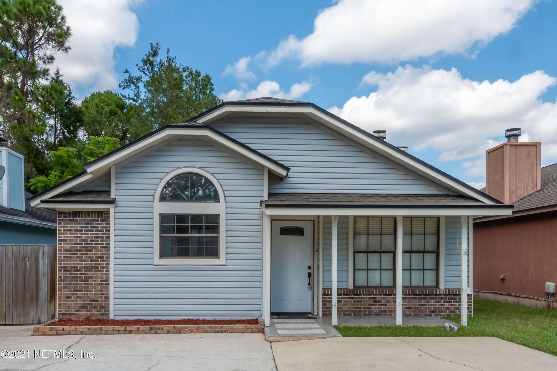 1323 BRANDYWINE, ORANGE PARK, FLORIDA 32065, 3 Bedrooms Bedrooms, ,2 BathroomsBathrooms,Residential,For sale,BRANDYWINE,1136534