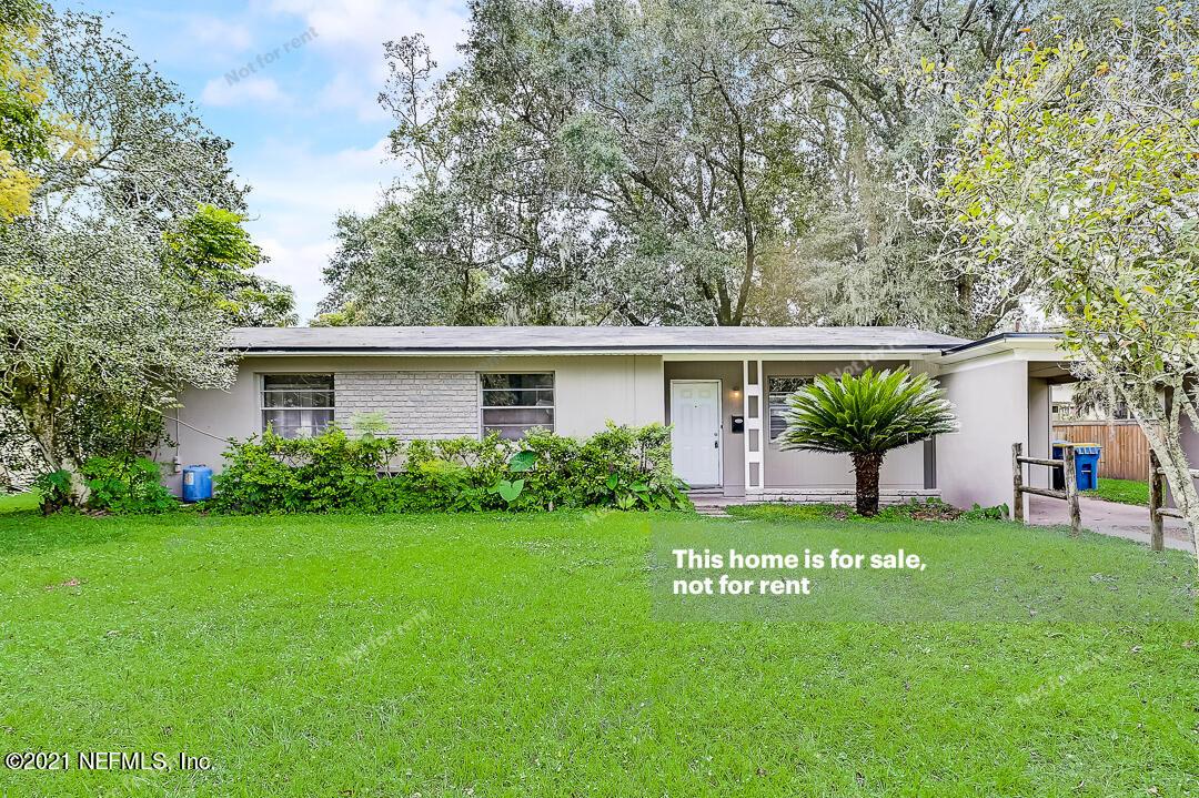 7102 HALLOCK, JACKSONVILLE, FLORIDA 32211, 3 Bedrooms Bedrooms, ,2 BathroomsBathrooms,Residential,For sale,HALLOCK,1136768