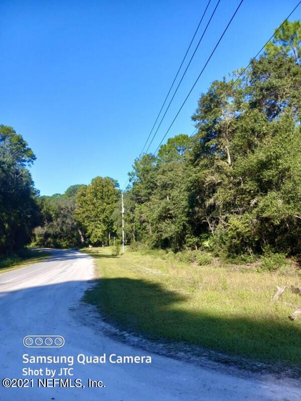 0 PLUMOSA, GEORGETOWN, FLORIDA 32139, ,Vacant land,For sale,PLUMOSA,1136597