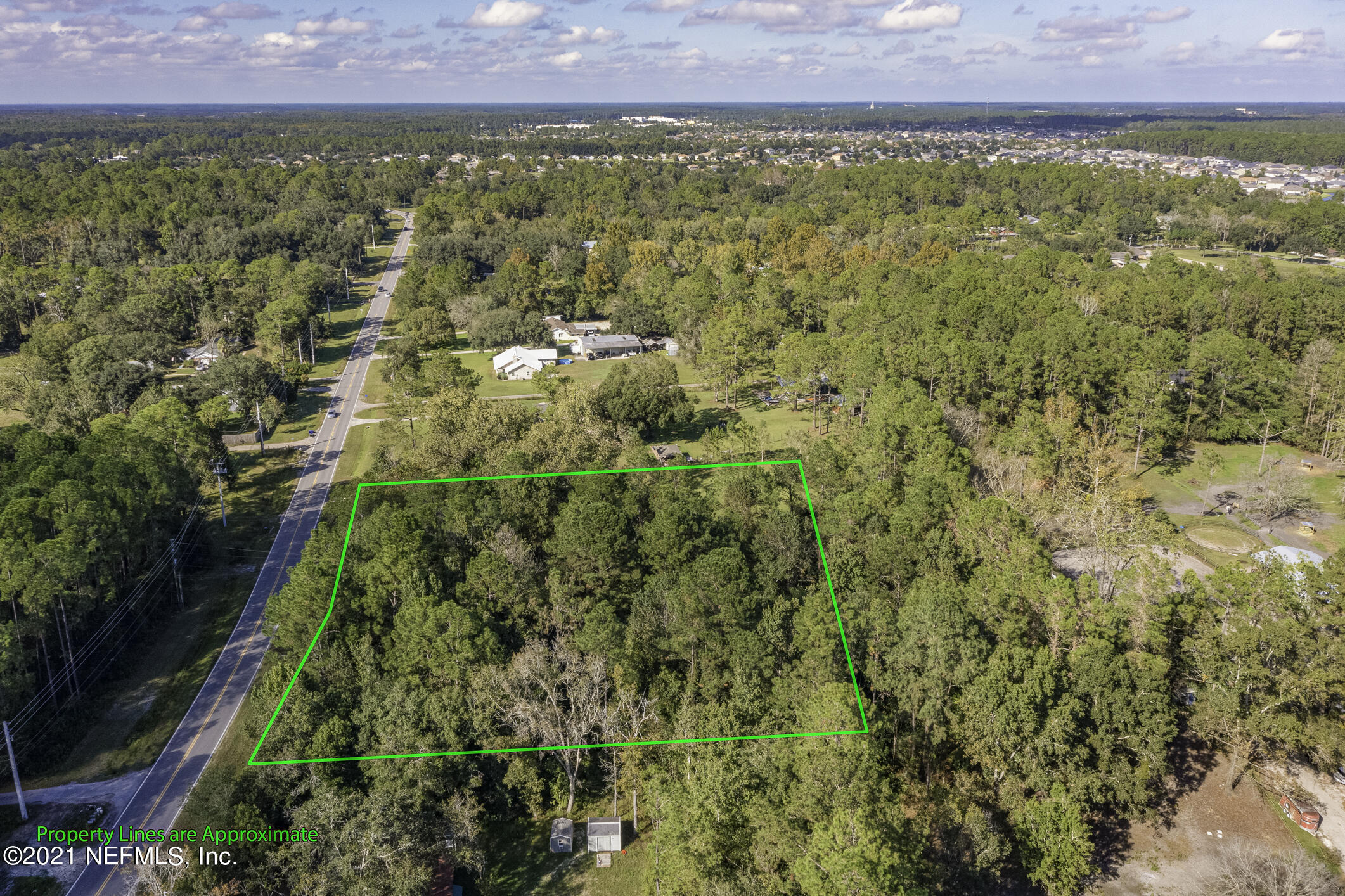 3140 PACETTI, ST AUGUSTINE, FLORIDA 32092, ,Vacant land,For sale,PACETTI,1136629
