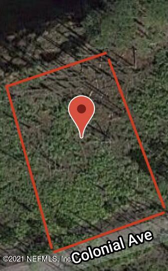 218 COLONIAL, CRESCENT CITY, FLORIDA 32112, ,Vacant land,For sale,COLONIAL,1136653