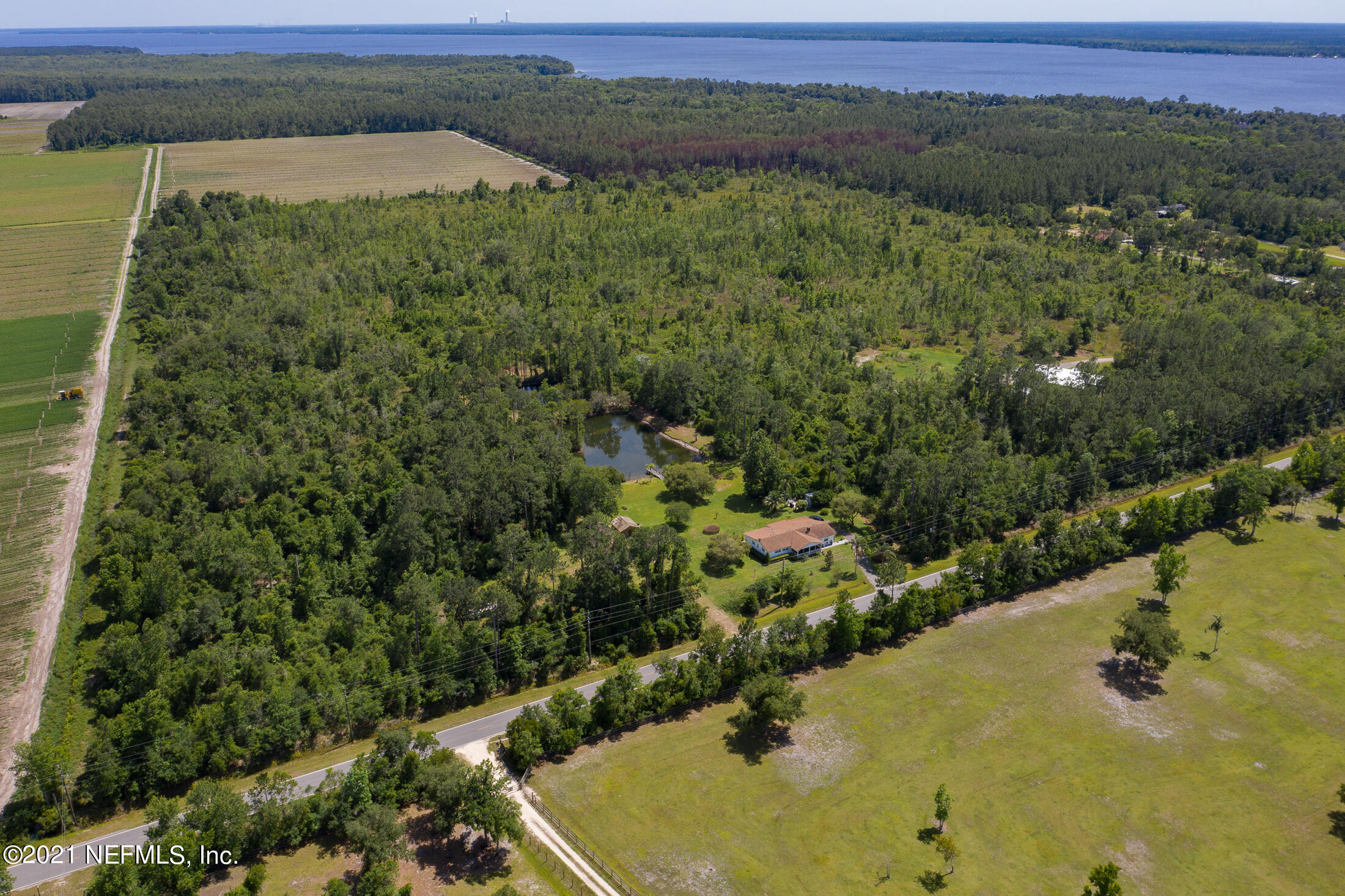 0 COUNTY ROAD 208, ST AUGUSTINE, FLORIDA 32092, ,Vacant land,For sale,COUNTY ROAD 208,1136652
