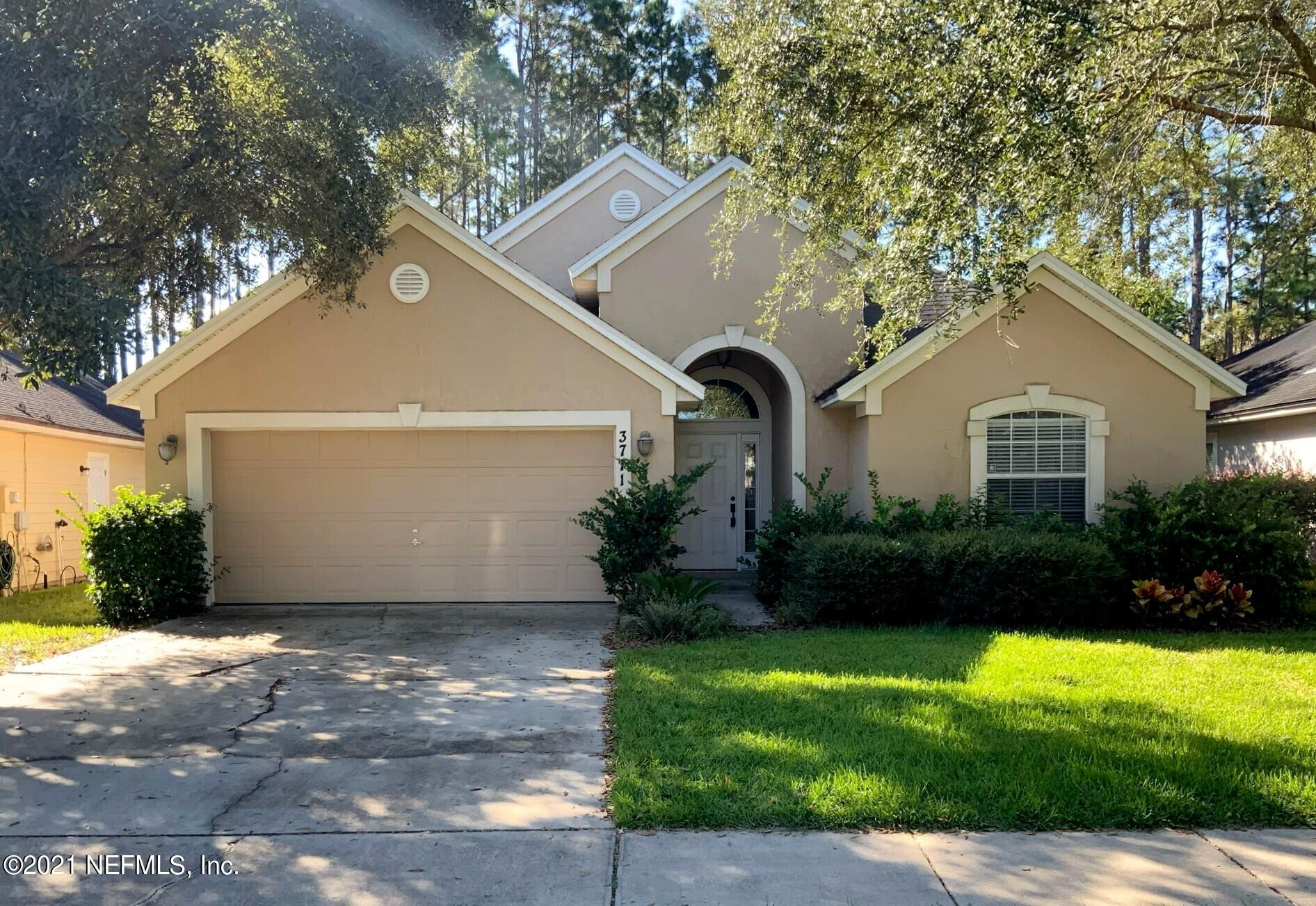 3771 TIMBERLINE, ORANGE PARK, FLORIDA 32065, 4 Bedrooms Bedrooms, ,3 BathroomsBathrooms,Residential,For sale,TIMBERLINE,1136679