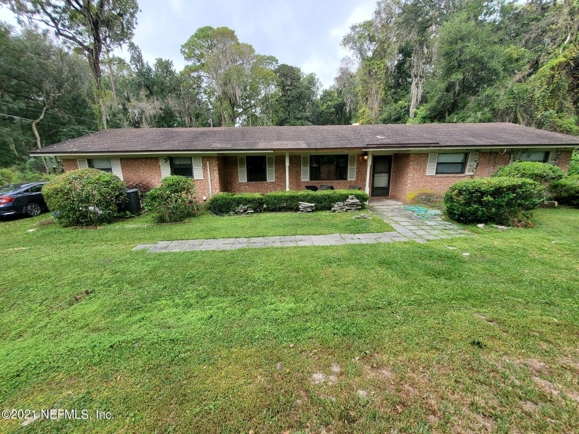 5092 HARVEY GRANT, ORANGE PARK, FLORIDA 32003, 3 Bedrooms Bedrooms, ,2 BathroomsBathrooms,Residential,For sale,HARVEY GRANT,1136745