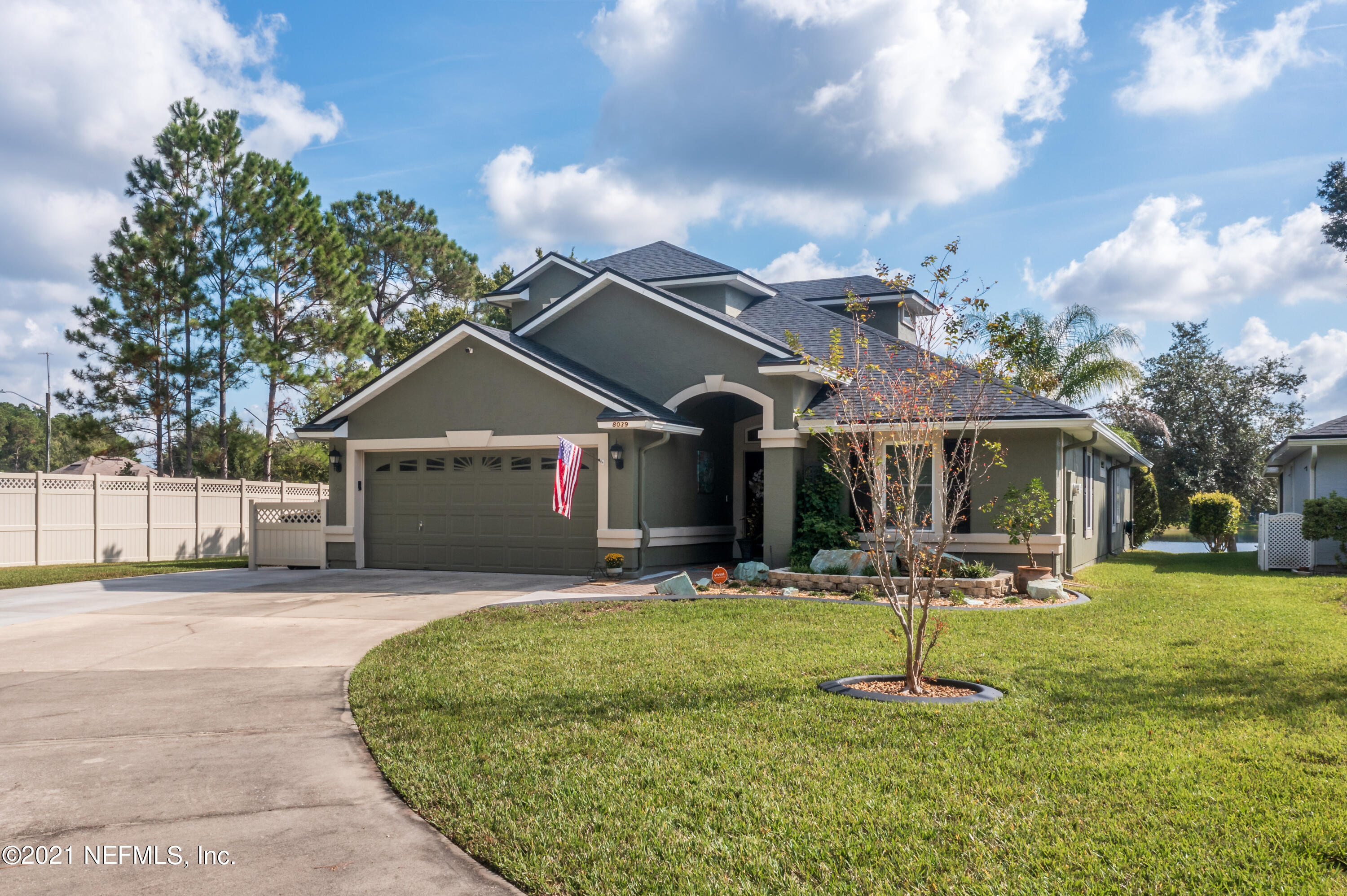 8039 SHADWELL, JACKSONVILLE, FLORIDA 32244, 5 Bedrooms Bedrooms, ,30 BathroomsBathrooms,Residential,For sale,SHADWELL,1136775