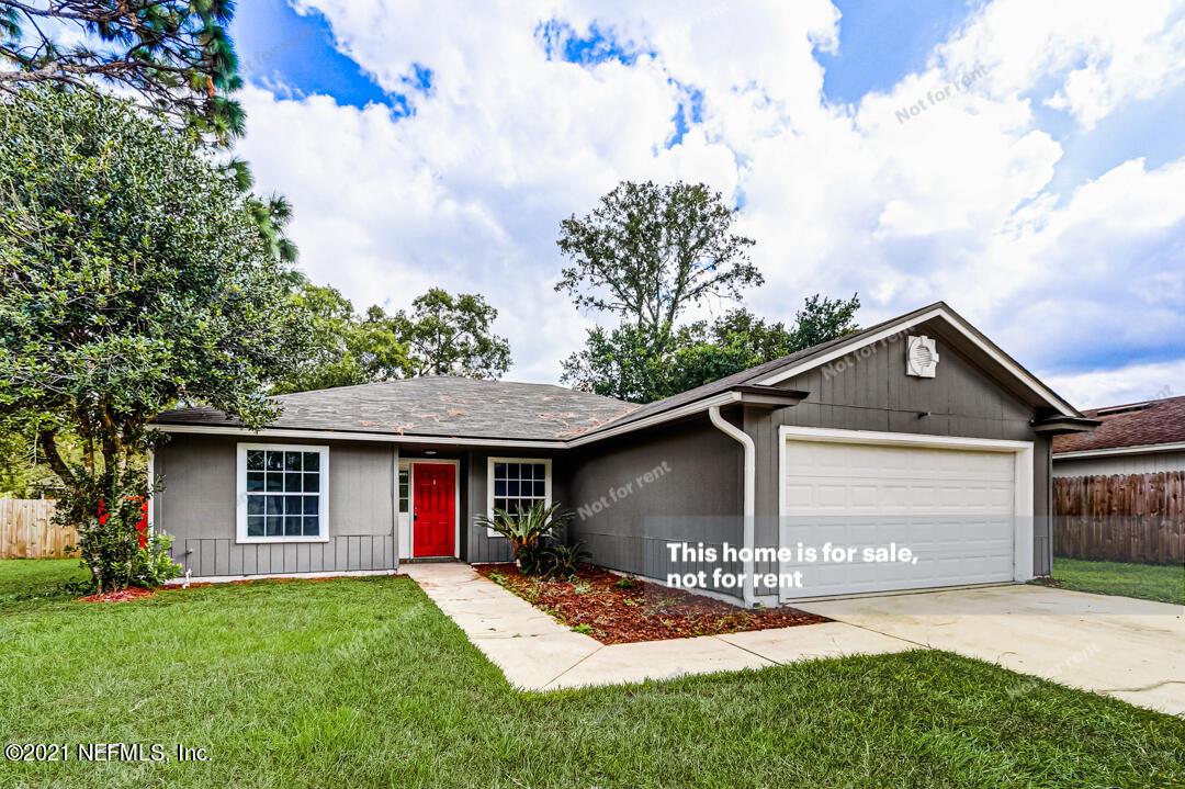 8043 MACNAUGHTON, JACKSONVILLE, FLORIDA 32244, 3 Bedrooms Bedrooms, ,2 BathroomsBathrooms,Residential,For sale,MACNAUGHTON,1136767