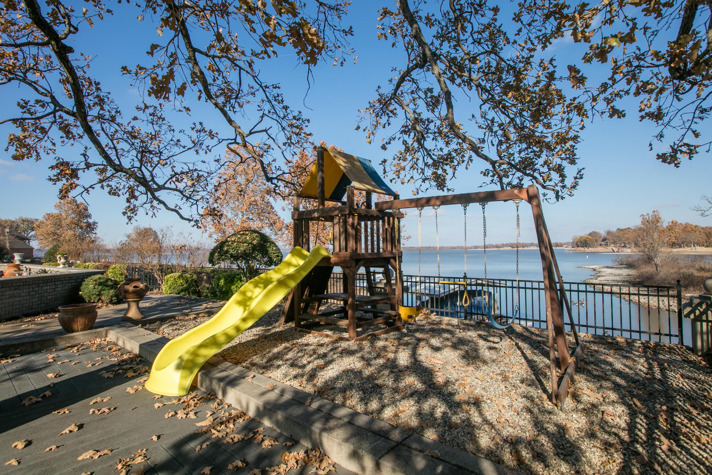 Playground And View