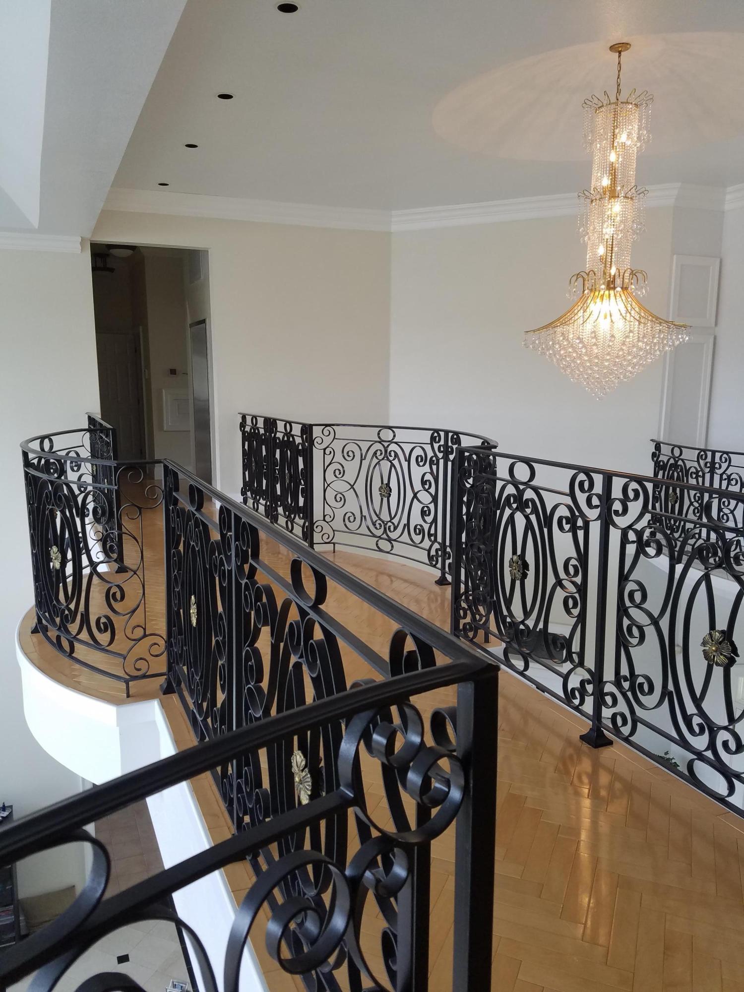 2Nd Level Catwalk Over Grand Room/Foyer